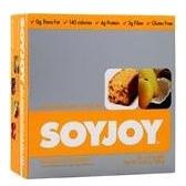 SoyJoy Mango Coconut Bars
