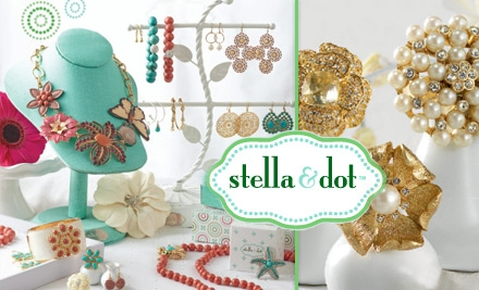 (click for link to StellaDot.com)