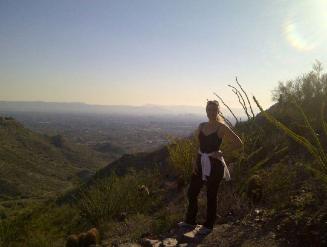 Phoenix Hike