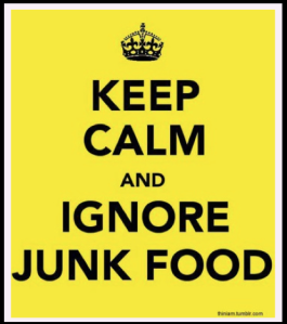 keep-calm-and-ignore-junk-food