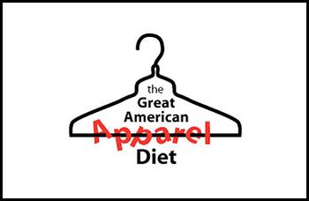 apparel diet